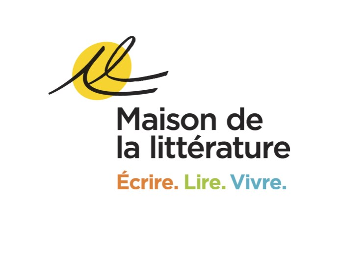 maison littrature qc